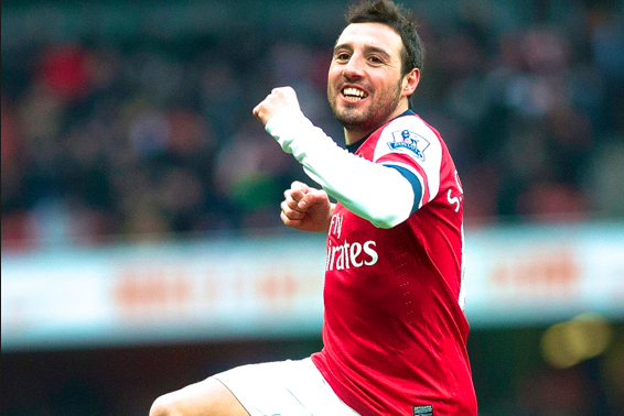Arsenal FC: Why 2013-14 Could Be a Comeback Season for Gunners