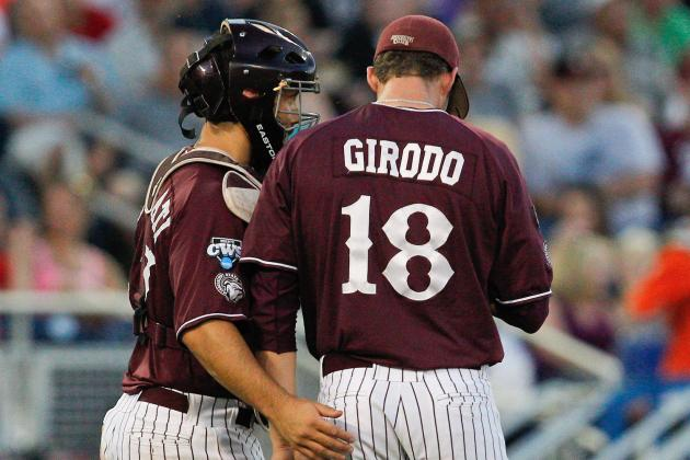 College World Series 2013: Keys to Victory For UCLA and Mississippi State