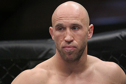 Josh Burkman Staying Loyal to World Series of Fighting, Not Returning to UFC