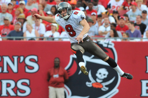 Can the Buccaneers still afford Michael Koenen?
