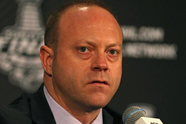 Stan Bowman Has Chicago Blackhawks on Verge of Another Stanley Cup