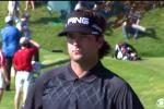 Bubba Blasts Caddy After Bad Shot
