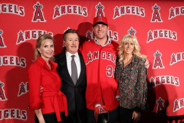 Why We All Should Have Seen the Los Angeles Angels' 2013 Letdown Coming
