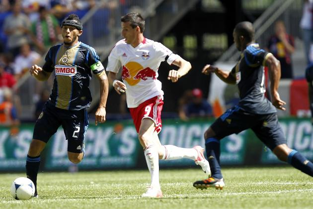 MLS: Would a Four-Division MLS Be a Good Idea?
