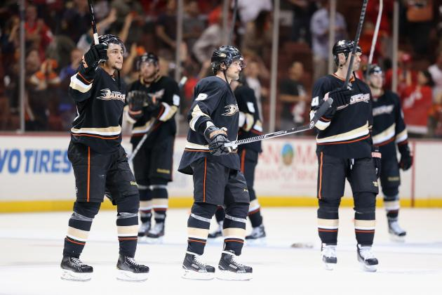 No Buyouts Planned for Anaheim