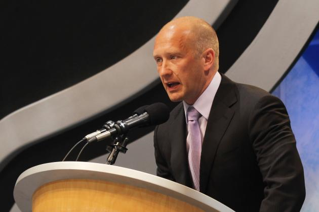 Kekalainen Says Columbus Will Be 'Active and Aggressive' at Draft