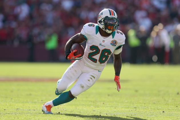 Fantasy Football:  Will Lamar Miller Break Out in 2013?