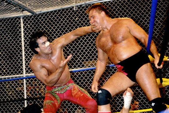 WCW 'War Games' DVD Will Be a Must-Have for WWE Fans