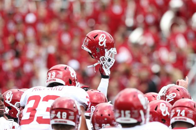 Oklahoma Football: Five Newcomers Who Could Make an Immediate Impact