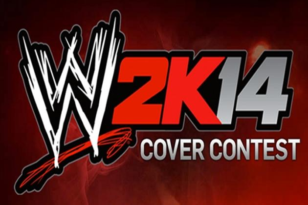 WWE 2K14's Cover Contest Gives Community Chance to Create Alternate Cover
