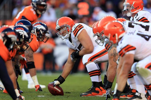 Breaking Down the Blueprint for Browns' Return to Contender Status