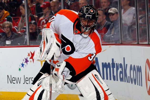 Does Bernier Trade Make It More Likely Flyers Keep Bryzgalov?