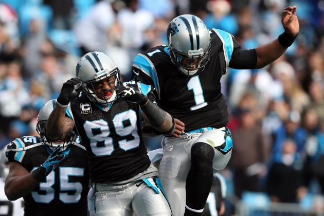 Panthers Have Pieces to MakePlayoffs: CBS Charlotte