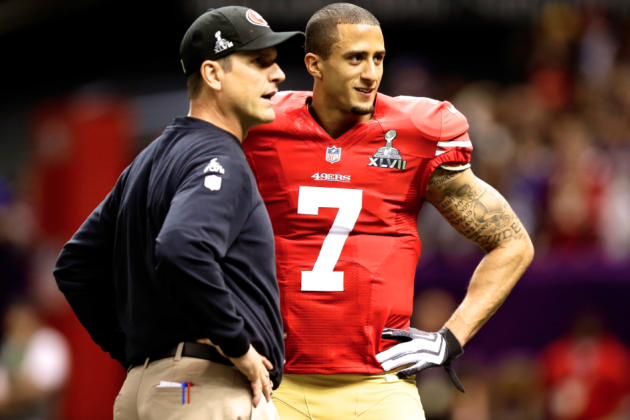 How the San Francisco 49ers Became the NFL's Team to Beat in 2013