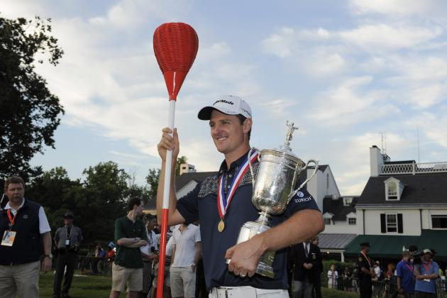2013 U.S. Open: Will Merion Force the USGA to Visit More Classical Courses?