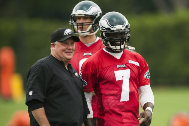 Can the Philadelphia Eagles Succeed as a Run-First Team?