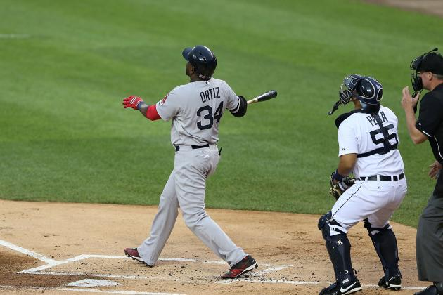 Are the Boston Red Sox Actually Pennant Contenders?