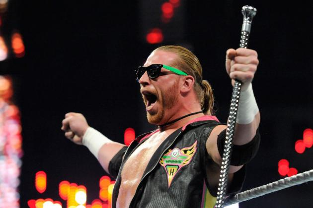 Will Curt Hawkins Eventually Surpass Zack Ryder in WWE?