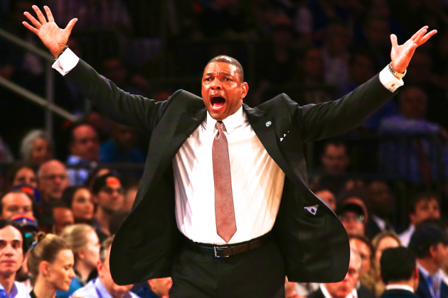 Blueprint for Doc Rivers to Turn LA Clippers into NBA Title Contender