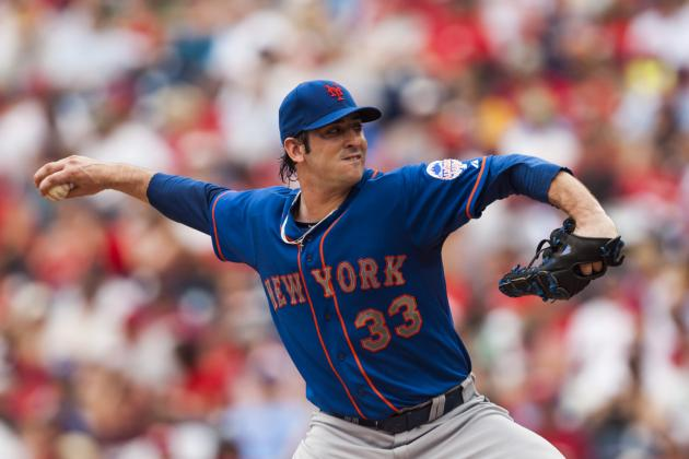 Has Matt Harvey Already Become the Best Pitcher in Baseball?