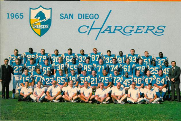 1965 AFL Title Game: Was it the San Diego Chargers' Own 'Curse of the Bambino'?