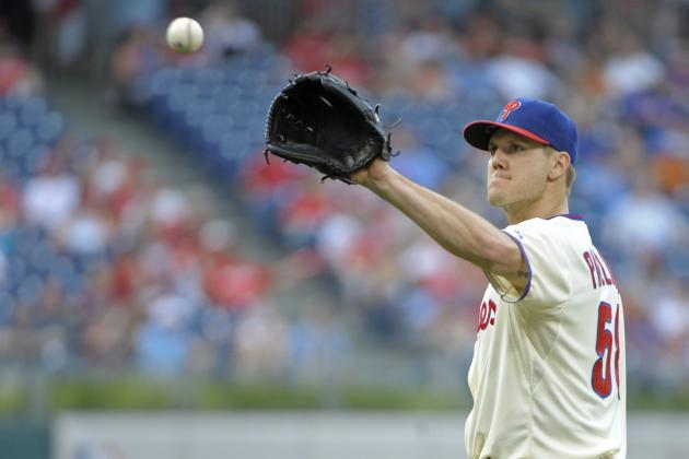 MLB Trade Rumors: Latest Buzz on Jonathan Papelbon, Cliff Lee and Other Stars