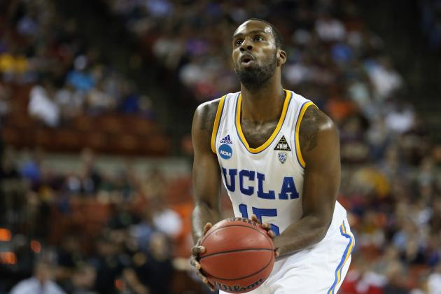 Ranking the 3 Best Options For Boston Celtics' 2013 NBA Draft Pick