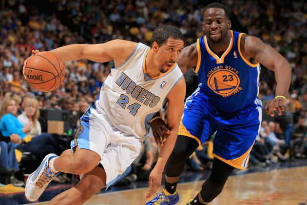 Andre Miller's Quiet Brilliance: Why Denver Nuggets Guard Is Among the Best