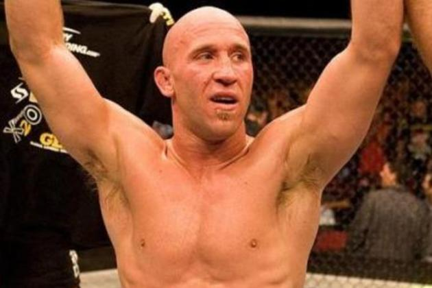 Josh Burkman Out 6-8 Weeks with Injured Finger