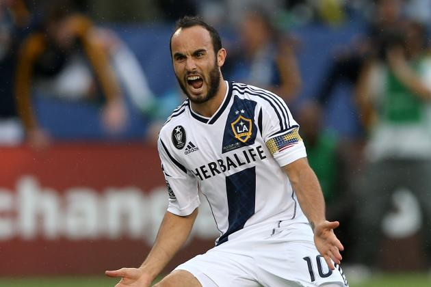 Why It's Time to Bring Landon Donovan Back to the USMNT for World Cup 2014