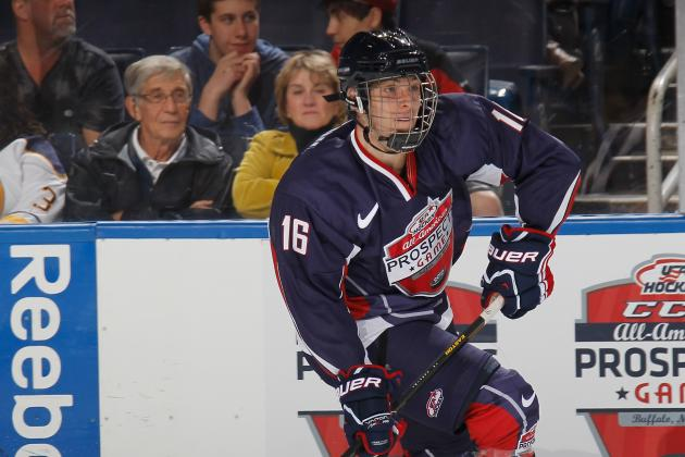 Steve Santini: Prospect Profile for New Jersey Devils' 2nd-Round Pick