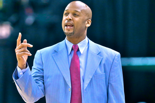 Brian Shaw Agrees to Become Head Coach of the Denver Nuggets
