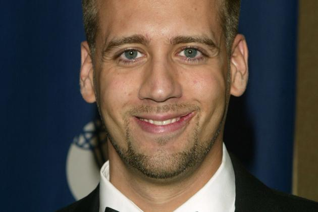 Max Kellerman New Full Time Co-Host of SportsNation