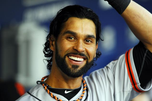 Angel Pagan Will Have Surgery on Injured Left Hamstring