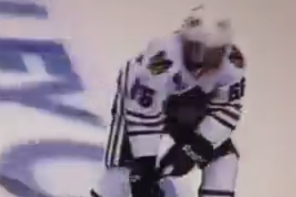 Vine: Here's What Happened to Andrew Shaw