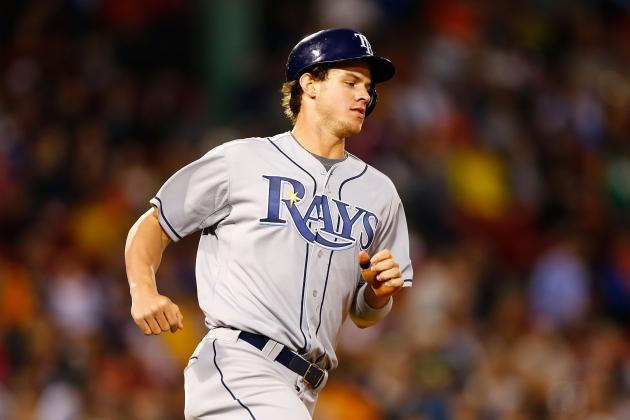 Rays vs. Blue Jays Video: Wil Myers Part of Back-to-Back-to-Back HR Barrage