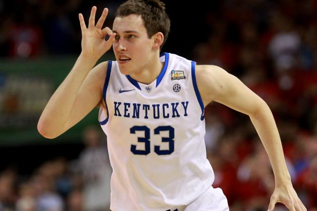 What Kentucky Loses If Kyle Wiltjer Leaves
