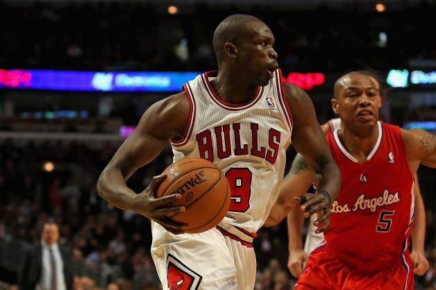 NBA Rumors: Wizards Would Be Smart to Dismiss Reported Luol Deng Trade
