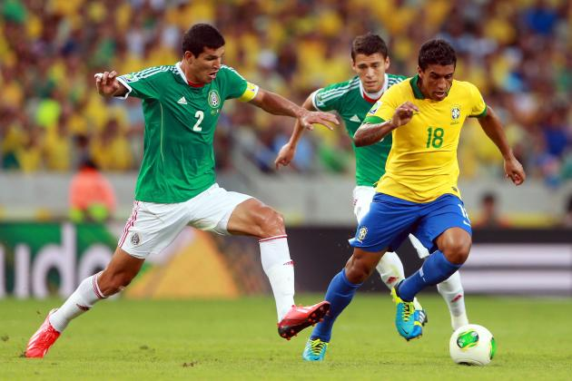 Tottenham Transfers: Waiting on Paulinho, Rose-Tinted Glasses and Bale