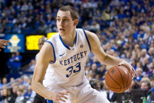 Kentucky Basketball: Will Young Wildcats Miss Kyle Wiltjer's Experience?