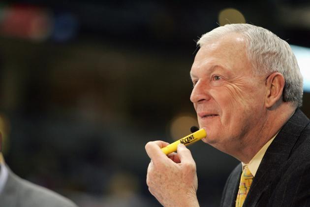 Notre Dame Men's Basketball: Digger Has Progress on Cancer Battle