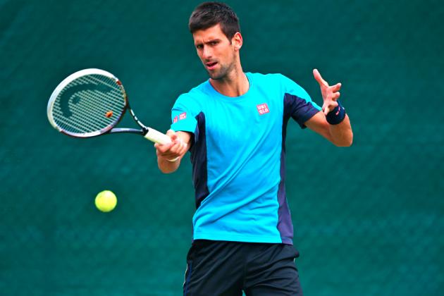 Wimbledon Schedule 2013: Day 2 Matchups, Predictions and Analysis