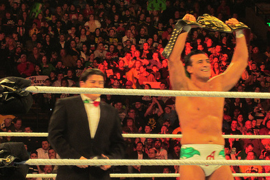 WWE Was Right to End the Alberto Del Rio Babyface Experiment