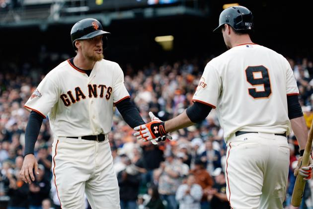 Miami Marlins vs. San Francisco Giants: What Just Happened?