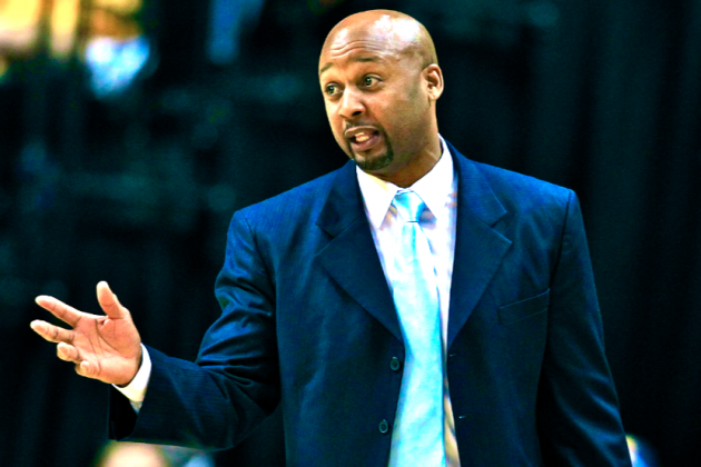 Finally, an NBA Team Is Smart Enough to Hire Brian Shaw