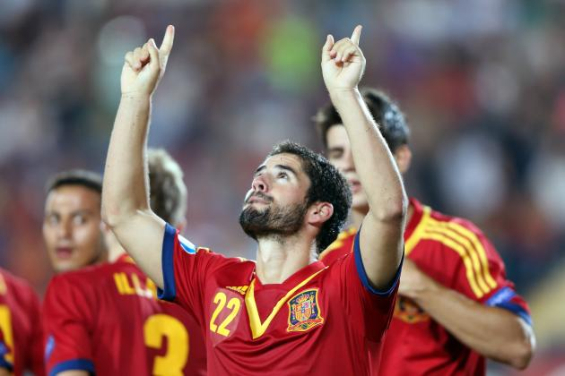 Real Madrid Transfer News: Latest on Isco and Gonzalo Higuain