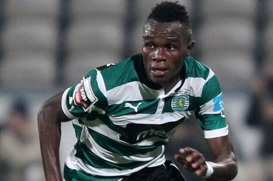 Portugal's Bruma Following in Figo's Footsteps at U-20 World Cup