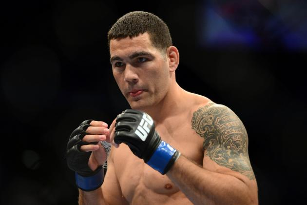 MMA's Great Debate Radio: Chris Weidman & Debate About the Greatest of All Time