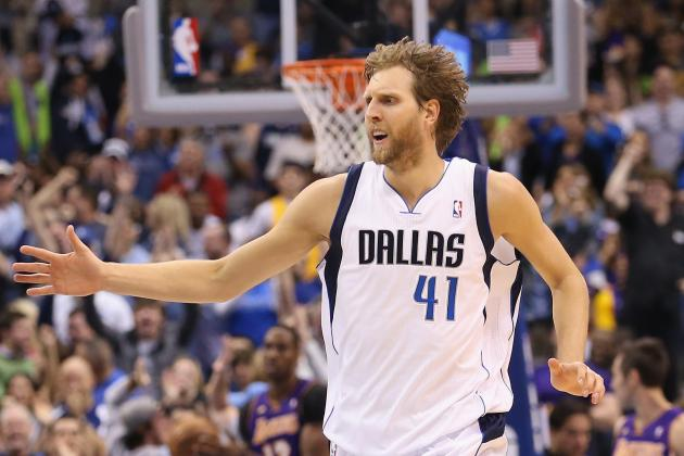 What Style Are Dallas Mavericks Going to Rebuild Around Dirk Nowitzki?