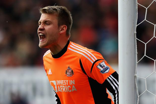 Mignolet on Merseyside for Medical